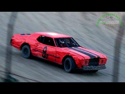 Desert Thunder Raceway Sport Mini Bomber Main Event 7/23/21 - dirt track racing video image