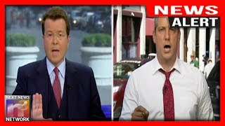 ALERT: CUT HIS MIC! Lib SILENCED When Cavuto SHUTS DOWN His Disgusting Leftist Logic