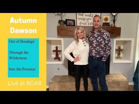 Autumn Dawson  Prophecy 12/27/20