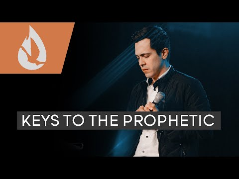 Impartation Live: Keys to the Prophetic
