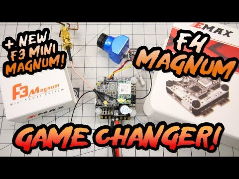 RC Reviews: Skyline32+OSD Advanced Flight Controller from