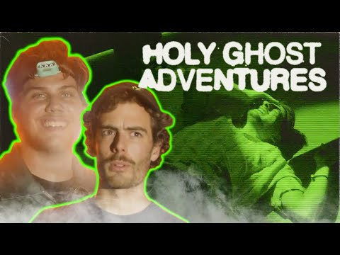 Holy Ghost Adventures 2 - The Holy Haunting  Elevation YTH