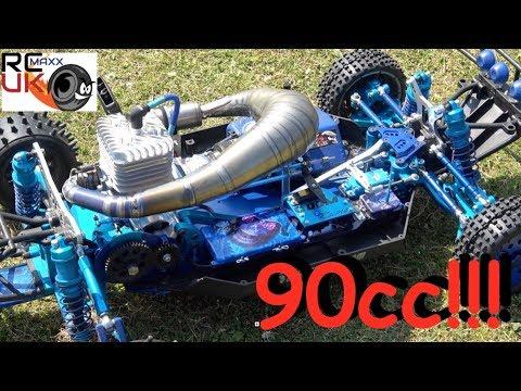 Darrens Rcmax 90cc HYBRID WOWWWWWW!!! - UCMEZFwfDZ0f4rWo1Sapa64Q