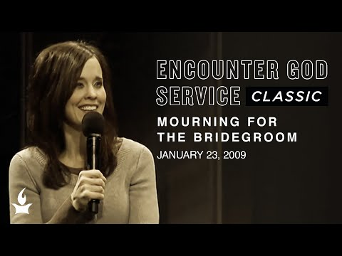 Mourning for the Bridegroom  EGS Classic  Dana Candler