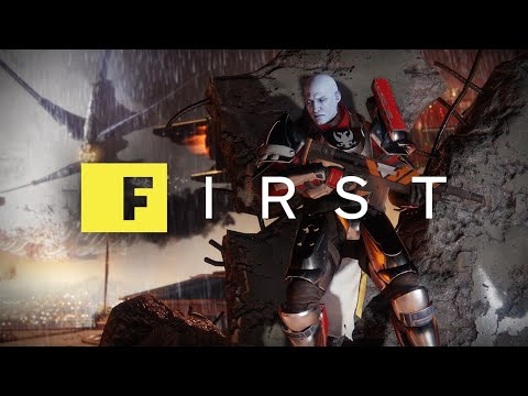 Destiny 2: Creating the Story of a Lightless World - IGN First - UCKy1dAqELo0zrOtPkf0eTMw