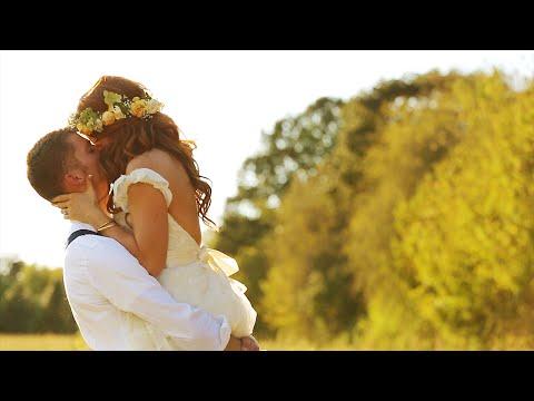 Audrey + Jeremy Roloff  ::  Wedding Film - UCGHC7ljfinjCK57GEyH2GUw
