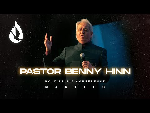 Holy Spirit Conference LIVE - Pastor Benny Hinn