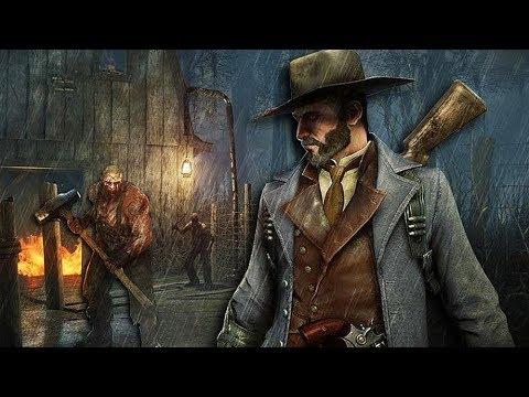Hunting the Butcher - Hunt: Showdown Alpha Gameplay Preview - IGN Plays Live - UCKy1dAqELo0zrOtPkf0eTMw