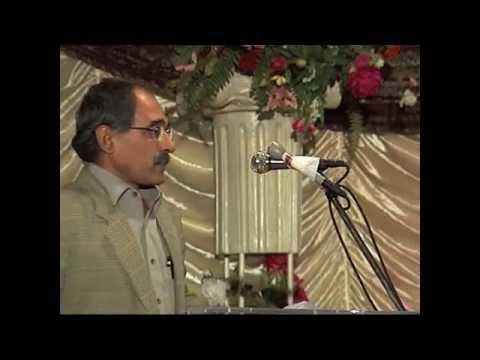 Mazahiya Shairi Ptv Karachi