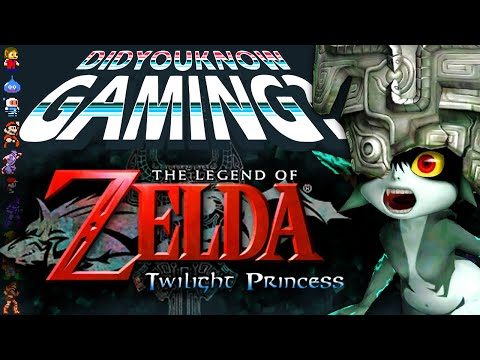 Zelda Twilight Princess - Did You Know Gaming? Feat. JonTron - UCyS4xQE6DK4_p3qXQwJQAyA