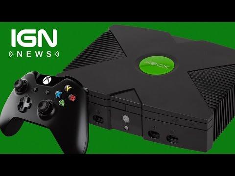 Original Xbox Backwards Compatibility Support on Xbox One 'Very Challenging' - IGN News - UCKy1dAqELo0zrOtPkf0eTMw
