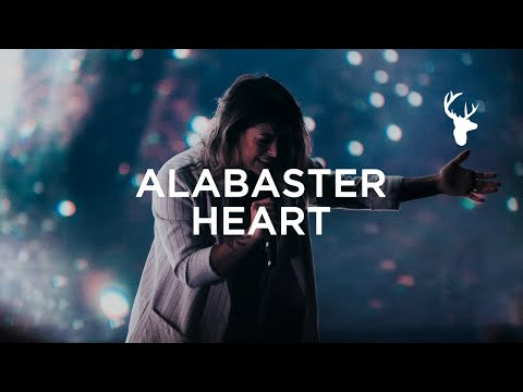 New Song Alabaster Heart - (LIVE) - Kalley Heiligenthal  Worship  Bethel Music