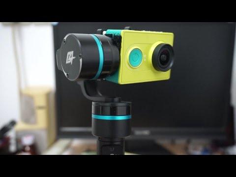 Xiaomi Yi HD Action Sports camera on GoPro 4 Handheld Gimbal - UCsFctXdFnbeoKpLefdEloEQ