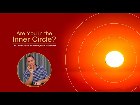 Are You in the Inner Circle? (Edward Payson) - Tim Conway