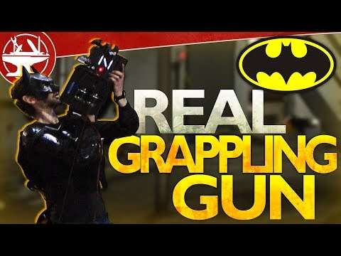 Make it Real: Batman Grappling Hook Gun (FINAL TEST) - UCjgpFI5dU-D1-kh9H1muoxQ