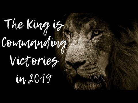 The King Is Commanding Victories!  MANIFESTATION STORY ~ Ep. 90