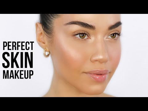 HOW TO GET PERFECT SKIN WITH MAKEUP | Eman - UCaZZh0mI6NoGTlmeI6dbP7Q