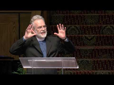 Sermon - 03/10/2019 - Pastor Dan Scott - Christ Church Nashville