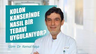 [Video] Kolon kanserinde nasıl bir tedavi uygulanıyor? - Dr. Kemal Raşa
