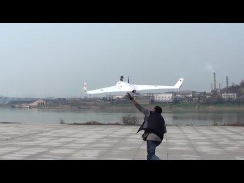 X8 Flying Wing 2nd Flight Findings and Mods - UCsFctXdFnbeoKpLefdEloEQ