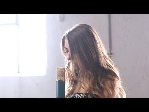 Let Me Down Slowly - Alec Benjamin // Alex Goot & Jada Facer COVER - UCLRpI5yd10aJxSel3e6MlNw