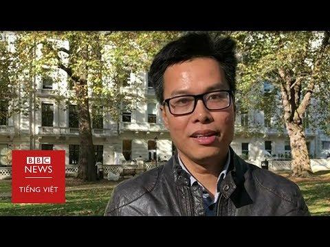 Xin học bổng ở Anh dễ hay khó? - BBC News Tiếng Việt