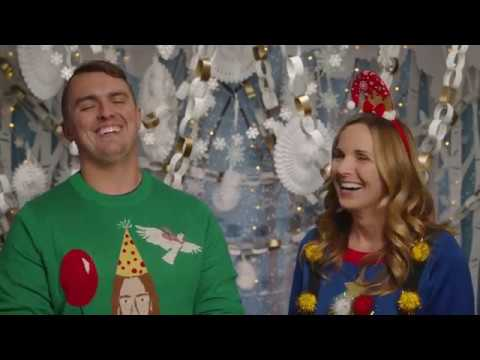 2019 12 Days of Christmas Bloopers