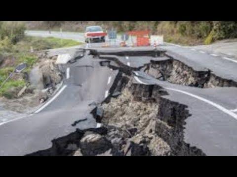 Breaking Mega Quake 6.2 Rumbles Ecuador Extensive Damage