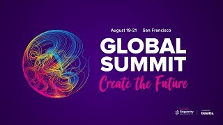 SU Global Summit 2019: Day 3 - Investing for Impact at Scale