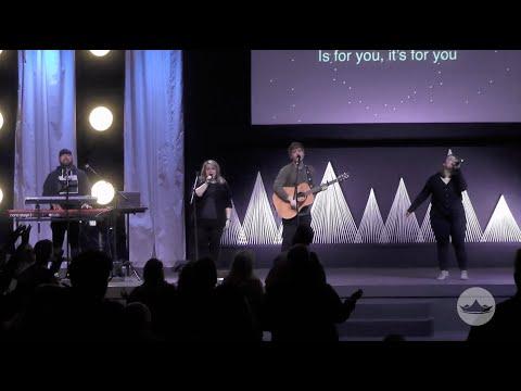 Sunday Morning Worship  1.19.20