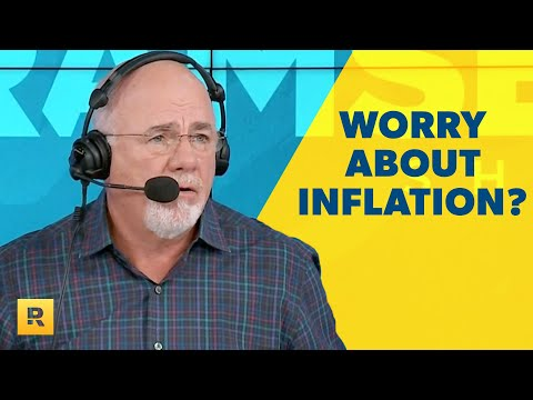Inflation Continues to Skyrocket: Should You Start to Worry?