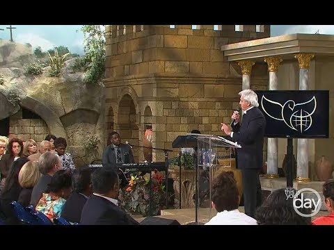 Key to Entering God's Presence, P2  - A special sermon from Benny Hinn