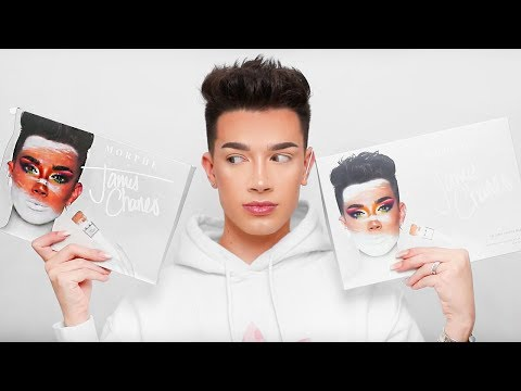 I Bought A FAKE James Charles Palette - UCucot-Zp428OwkyRm2I7v2Q