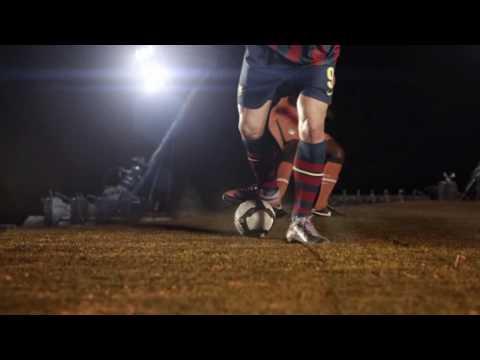 Nike Mercurial Vapor Superfly II Commercial
