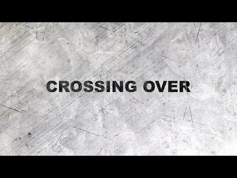HungryGen Online  Crossing Over - Brian Jennings