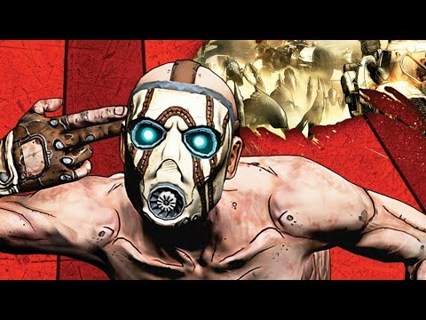 Borderlands' Art Style Put a Ceiling on the Franchise's Success, Says Gearbox CEO - IGN Unfiltered - UCht8qITGkBvXKsR1Byln-wA