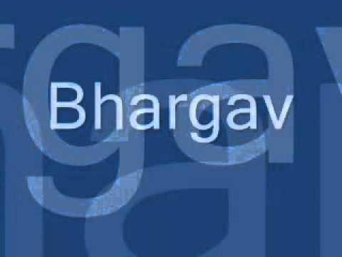 Indian Baby Names - Boy names starting with B - VidVui