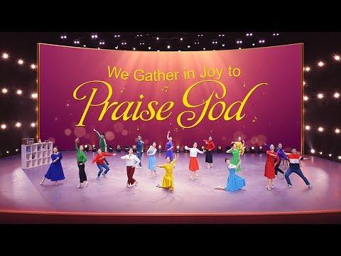 2019 Christian Praise Dance