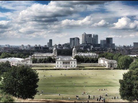 Người Việt ở London nói về 'nơi thời gian bắt đầu' - BBC News Tiếng Việt