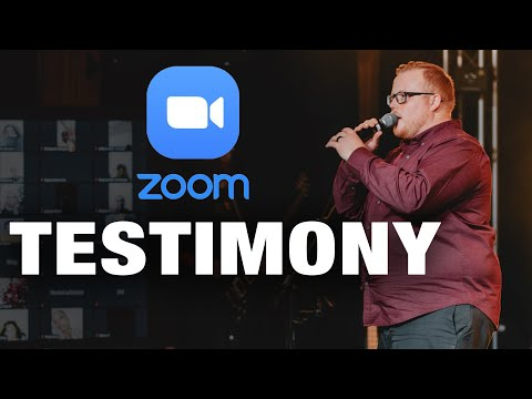 Prophetic Word Given Over Zoom