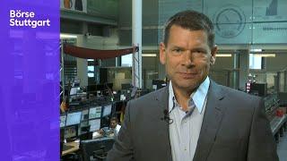 Marktbericht: Erholung geht weiter - Lösung des Handelsstreits erhofft   Börse Stuttgart   Aktien