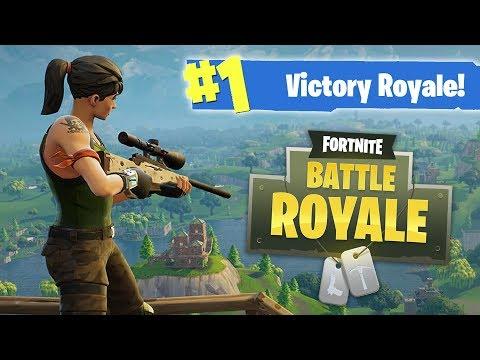 Fortnite Battle Royale - LEGENDARY SQUAD!! 35+ KILL GAME! (Fortnite Battle Royale Gameplay) - UC2wKfjlioOCLP4xQMOWNcgg