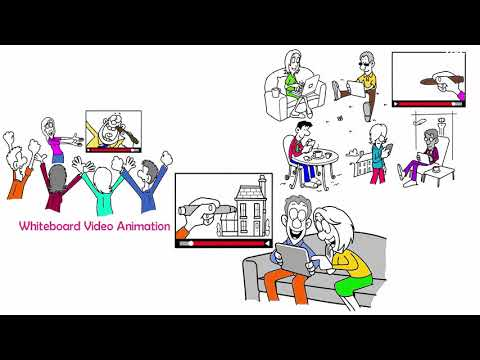 I will create a compelling whiteboard animation video - Whiteboard & Animated Explainers Services