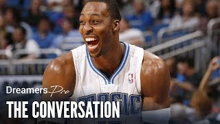 Three Reasons Why Dwight Howard Is Laughing All The Way To The Hall of Fame