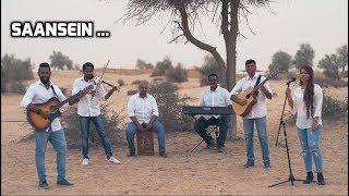 Saansein by OUD - oudtheband , Carnatic