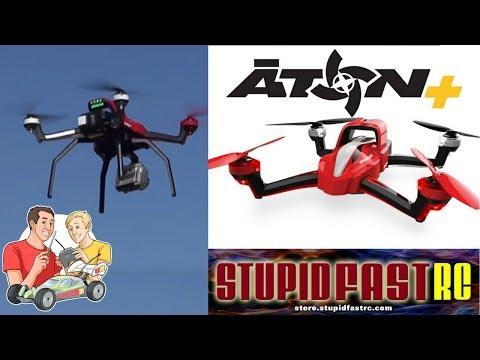 Traxxas Aton Quadcopter review best buy drone - UCFORGItDtqazH7OcBhZdhyg