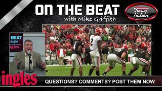 On The Beat: Final thoughts on UGA before season begins