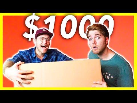 $1000 MYSTERY BOX - UCV9_KinVpV-snHe3C3n1hvA