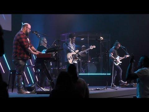 Wednesday Night Worship  3.20.19
