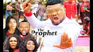 The Prophet Season 6 - Ken Erics|New Movie|2019 latest Nigerian Nollywood Movie